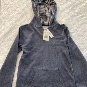 Other - Boys hooded sweater